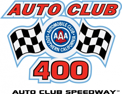 Auto Club 400 results from Auto Club Speedway