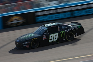 Monster Energy Racing: Riley Herbst Dover NXS Advance