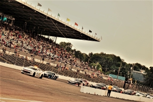 Racing with Fans is Back this Saturday in Nashville First Responder Appreciation Night – 100 Lap Pro Late Model Race August 8th