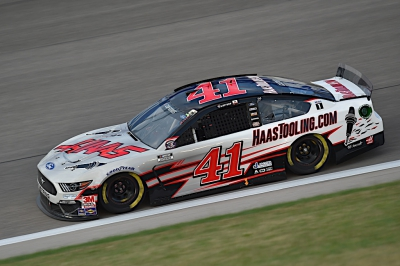 Cole Custer Returning to Daytona for First Road Course of the Season